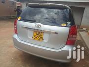 New Toyota Wish 2004 Silver | Cars for sale in Central Region, Wakiso
