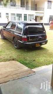 Subaru Forester 2001 Automatic Black | Cars for sale in Central Region, Kampala