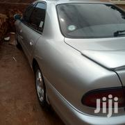 Mitsubishi Galant 1999 Silver | Cars for sale in Central Region, Kampala