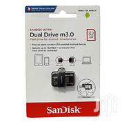 Sandisk OTG 32gb Flash Disk | Computer Accessories  for sale in Central Region, Kampala