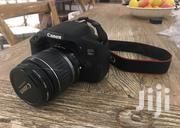 Canon EOS 750D DSLR Camera | Cameras, Video Cameras & Accessories for sale in Central Region, Kampala