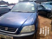Honda CR-V 1999 2.0 Automatic Blue | Cars for sale in Central Region, Kampala