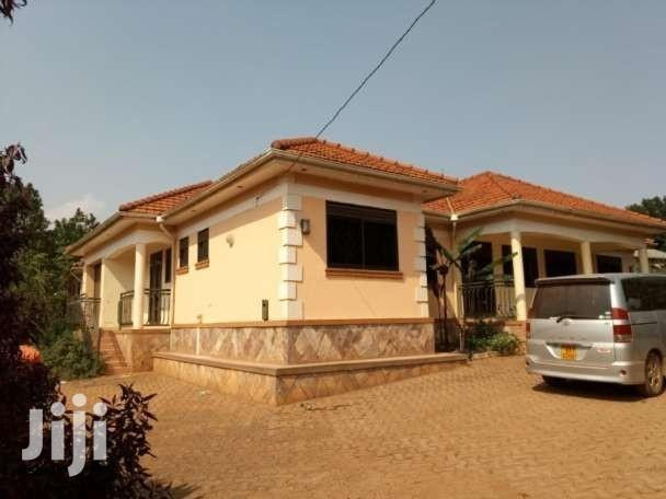 Archive: Najjera Four Bedroom Standalone House For Rent