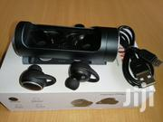 Waterproof Wireless Headset 5.0 | Accessories for Mobile Phones & Tablets for sale in Central Region, Kampala
