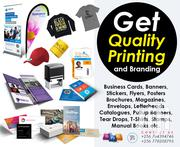 Printing Services | Computer & IT Services for sale in Central Region, Kampala