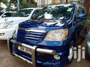 Toyota Noah 2004 Blue | Cars for sale in Central Region, Kampala