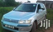 Mitsubishi Chariot 1998 Silver | Cars for sale in Nothern Region, Arua