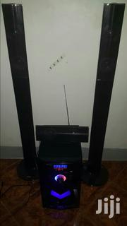 Original New Home Theater System | Audio & Music Equipment for sale in Central Region, Kampala