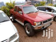 Toyota Hilux 3L Engine Double Cabin Pickup | Heavy Equipments for sale in Central Region, Kampala