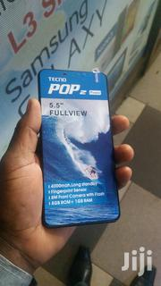 New Tecno Pop 1 Pro 8 GB Black | Mobile Phones for sale in Central Region, Kampala