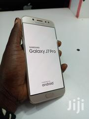 Samsung Galaxy J7 Pro Gold 64 GB   Mobile Phones for sale in Central Region, Kampala