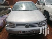 New Volkswagen Golf 2000 1.6 Silver | Cars for sale in Central Region, Kampala