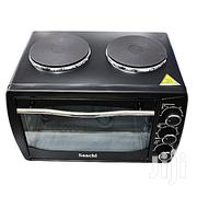 Saachi 18L Mini Oven | Restaurant & Catering Equipment for sale in Central Region, Kampala