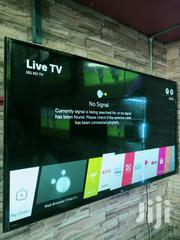 LG LED Smart Flat Screen TV 60 Inches   TV & DVD Equipment for sale in Central Region, Kampala