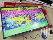 LG Smart Flat Screen TV 43 Inches | TV & DVD Equipment for sale in Central Region, Kampala