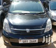 Toyota ISIS 2007 Black   Cars for sale in Central Region, Kampala