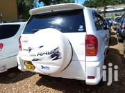Toyota RAV4 2001 White | Cars for sale in Central Region, Kampala