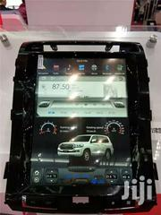 Landcruiser Car Radio 2008 To 2012 | Vehicle Parts & Accessories for sale in Central Region, Kampala