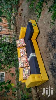 Clourfull Sofas Available Now | Furniture for sale in Central Region, Kampala