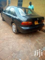 Honda Civic 2000 EX 4dr Sedan Black | Cars for sale in Central Region, Kampala
