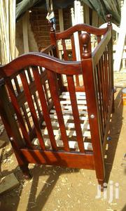 Nwe Baby Cot | Children's Furniture for sale in Central Region, Kampala