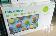 Hisense Smart Flat Screen 49 Inches | TV & DVD Equipment for sale in Central Region, Kampala
