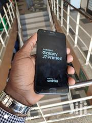 Samsung Galaxy J7 Max Black 32 GB   Mobile Phones for sale in Central Region, Kampala