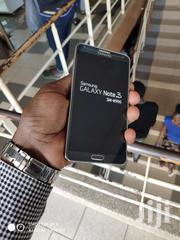 Samsung Galaxy Note 3 Black 32 GB | Mobile Phones for sale in Central Region, Kampala