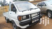 Toyota Townace 1999 White   Cars for sale in Central Region, Kampala