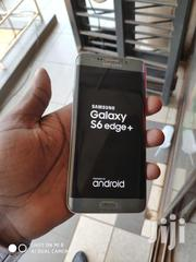 Samsung Galaxy S6 Edge Plus Clean | Mobile Phones for sale in Central Region, Kampala