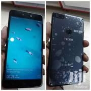 Tecno Phantom 8 64gb 6gb Ram At 870,000 Top Up Allowed | Mobile Phones for sale in Central Region, Kampala