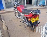 Senke Cc 160 2010 Red | Motorcycles & Scooters for sale in Central Region, Kampala