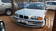 New BMW 318i 2000 Silver | Cars for sale in Central Region, Kampala