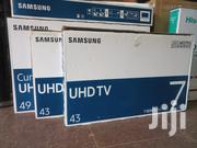 Samsung Tv 43 Inches | TV & DVD Equipment for sale in Central Region, Kampala
