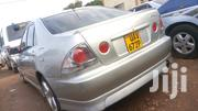 Toyota Altezza 1999   Cars for sale in Central Region, Kampala