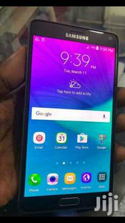 Samsung Galaxy Note 4 Black 32 GB | Mobile Phones for sale in Central Region, Kampala