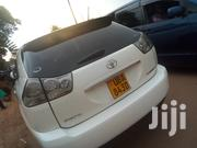 Toyota Harrier 2012 White | Cars for sale in Central Region, Kampala