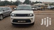 Land Rover Range Rover Sport 2005 White | Cars for sale in Central Region, Kampala