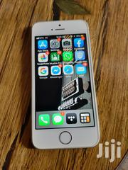 iPhone 5s Silver 16 GB | Mobile Phones for sale in Central Region, Kampala
