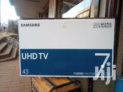 Samsung UHD 4k Certified TV 43 Inches | TV & DVD Equipment for sale in Central Region, Kampala