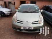 Nissan Note 2005 Brown | Cars for sale in Central Region, Kampala