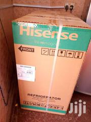 Brand New Hisense 120ltrs Fridges With a Small Freezer | Kitchen Appliances for sale in Central Region, Kampala