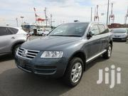 Volkswagen Touareg 2005 Gray   Cars for sale in Central Region, Kampala