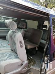 Toyota HiAce 2000 Blue | Cars for sale in Central Region, Kampala