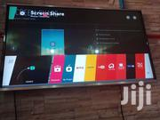 New Genuine LG 43inches Smart UHD 4k | TV & DVD Equipment for sale in Central Region, Kampala