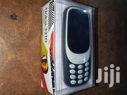Nokia 3310 Blue 512 Mb | Mobile Phones for sale in Central Region, Kampala