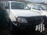 Toyota Hilux 2007 White | Cars for sale in Central Region, Kampala