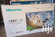Hisense Smart 4k UHD Led 55 Inches | TV & DVD Equipment for sale in Central Region, Kampala