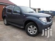 Nissan Pathfinder 2006 SE 4x4 Gray | Cars for sale in Central Region, Kampala