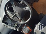 New Toyota Harrier 2006 White   Cars for sale in Central Region, Kampala